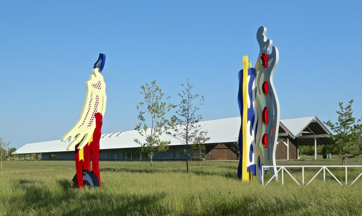 Parrish Art Museum. Photo: Jeff Heatley
